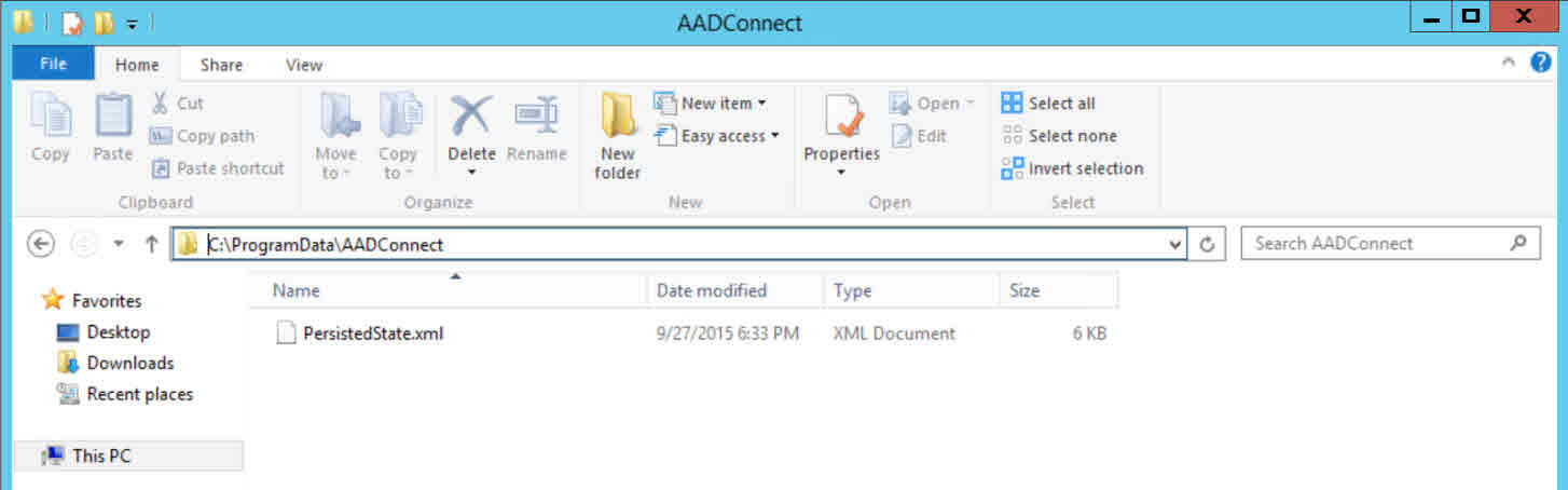From Password Sync to ADFS – Reset the state of Azure AD