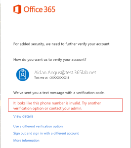 Common questions using Office 365 with ADFS and Azure MFA